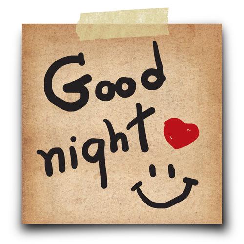 Good night - schnell einschlafen